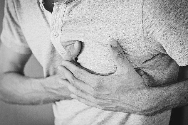 רשלנות רפואית באבחון התקף לב