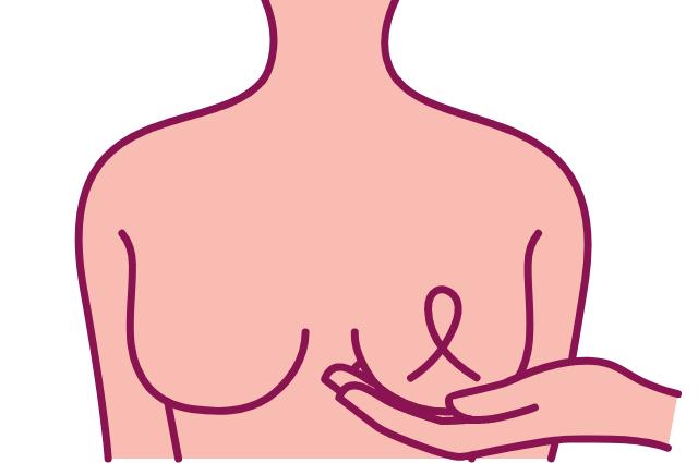 ממוגרפיה לסרטן השד