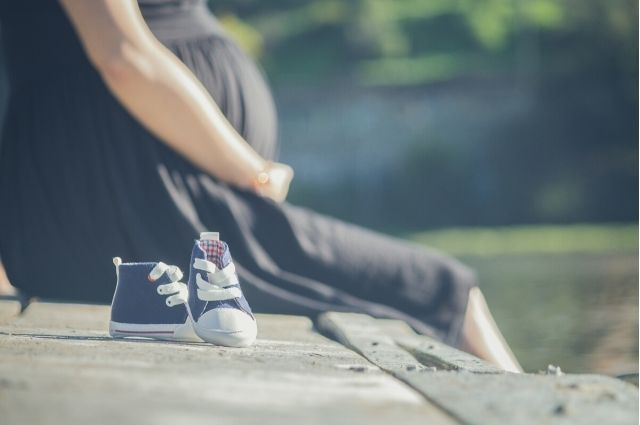 שגיאה בהריון